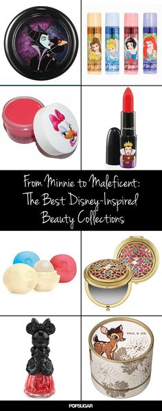 20 Times We Wished Upon a Star For Disney Makeup