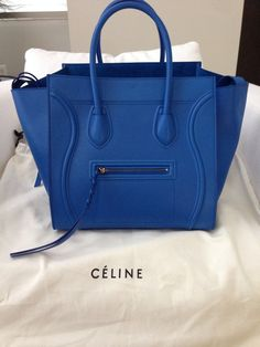 Celine Tote @FollowShopHers