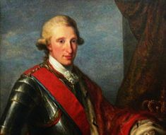 Ferdinando I di Borbone, Re. #ilovenapoli