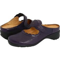 Women's Sanita® Thea Clogs PURPLE 36 M EU, 5.5-6 M Sanita, http://www.amazon.com/dp/B0043I2H2Y/ref=cm_sw_r_pi_dp_1c17qb0N6FW20