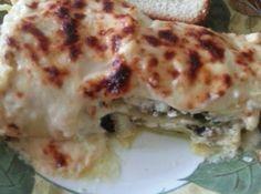 lasagna roll, spinach artichok, artichok lasagna