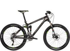 Fuel EX 9.8 - Trek mountain bike