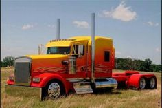 43 best big rigs images big rig trucks big trucks cool trucks rh pinterest com