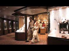 Silversea Cruises - The World of Silversea