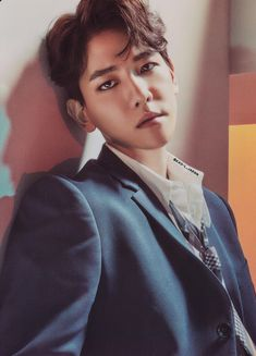 "SCAN #EXO #BAEKHYUN - ""COUNTDOWN"" SHIBUYA COLLECTION"