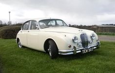 1964 Jaguar MkII 4.2 By Lynx - Silverstone Auctions
