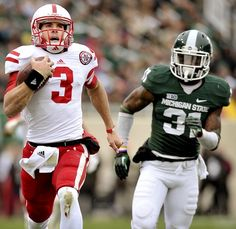 Notebook: Martinez sets Nebraska career yardage record : Latest Husker News