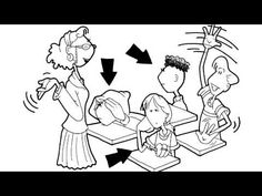 What Is Kagan? - This is a great short video to show how Kagan can transform your classroom.  Kagan rocks!!