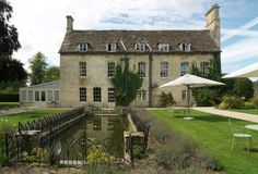 Mr & Mrs Smith - The Rectory Hotel Cotswolds