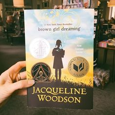 We're celebrating Black History Month by featuring black, female writers from this country and others. Every day, you'll find a new writer whose work you can explore and love!   Our first feature is someone who spent time in our fair city as a child!  Jacqueline Woodson was born in Columbus, OH, but spent a few years in Greenville, SC before moving to Brooklyn at the age of 7. She spent much of her youth traveling between the South and Brooklyn.   Woodson creates stories embedded with hope… Essayist, Playwright, Book List Must Read, Books To Read, Life Changing Books, Toni Morrison, Book Aesthetic, Shelfie, What To Read