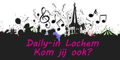 Dans, zing en feest mee, gezellig in Lochem en bij Daily-in