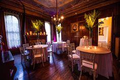 Annesdale Mansion Memphis Wedding Venue