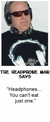 You can't own just one either. Sometimes you need to be alone with your thoughts and your music. www.MyBestHeadphones.com Best Headphones, Bluetooth Headphones, Accessories, Jewelry, Words, Fashion, Count, Showers, Check