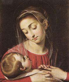 13 best scipione pulzone images italian painters religious art rh pinterest co uk