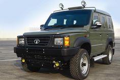 Off Road Military Trucks | Bullet Proof Vehicles | Paramilitary Vehicles