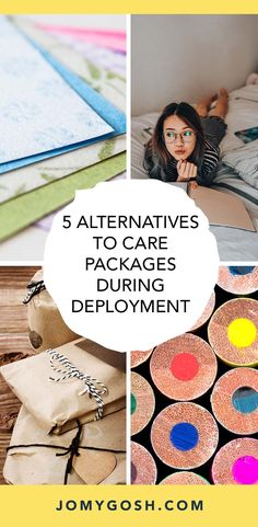 Love these easy and inexpensive care package ideas! For the next deployment Diy Craft Projects, Craft Tutorials, Fun Crafts, Craft Ideas, Military Spouse, Military Style, Survival Skills, How To Find Out, Packaging