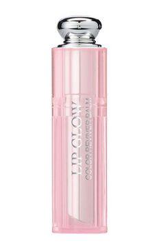 Dior Addict Lip Glow Color Reviver Balm, $32
