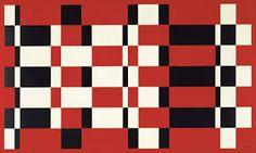 Resultado de imagen de murales abstractos geometricos