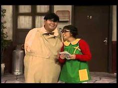 EL CHAVO DEL 8 Dia de San Valentin 198 - YouTube