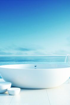 Create summer vibes with Bathroom Store Ireland selection of freestanding bathtubs from €1,195.95  Click link to access our online store Bathroom Store, Shower Screen, Wet Rooms, Shower Enclosure, Bathtubs, Amazing Bathrooms, Summer Vibes, The Selection, Ireland