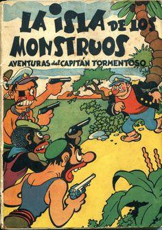 The Beat #7 Studio: Exposición de Arturo Moreno en ESDIP: 70 años de Garbancito…