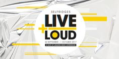 Live and Loud welcomes various local talents from some of Birmingham's best-known artists. Birmingham, Good Music, Events, Live, Day, Amazing, Happenings
