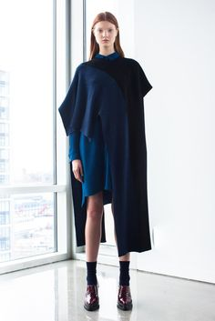 ICB | Fall 2015 Ready-to-Wear Collection | Style.com