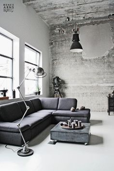 Renee Arns . . . | The best scandinavian home design ideas! See more inspiring images on our boards at: http://www.pinterest.com/homedsgnideas/island-home-design-ideas/