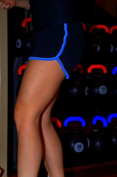 Why body pump can make you a better runner....