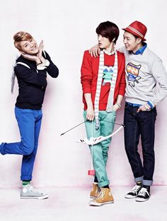JYJ for Nii's Spring Collection