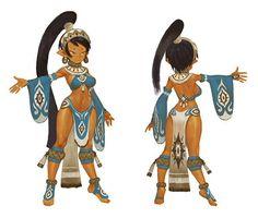 론네(@sluggarden) 님 | 트위터 Female Character Concept, Character Model Sheet, Fantasy Character Design, Character Modeling, Character Creation, Character Design Inspiration, Comic Character, Game Character, Fantasy Characters