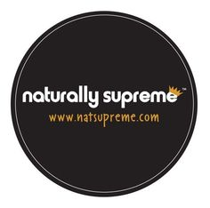 Naturally Supreme