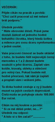 VEČERNÍK... | torpeda.cz - vtipné obrázky, vtipy a videa