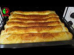Geen calorieën! zeer vitamine! volledig biologisch, veel groenten, taart met prei. - YouTube Finger Food Appetizers, Finger Foods, Appetizer Recipes, Veg Recipes, Cooking Recipes, 21 Day Fix Vegetarian, Corndog Recipe, Vegetable Bread, Savory Tart