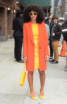 Bright sheath + bright coat