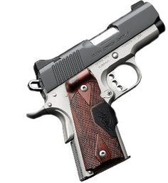 Kimber Ultra Crimson Carry II