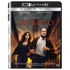 After waking up in a hospital with amnesia, professor Robert Langdon and a doctor must race against time to foil a deadly global plot. Hd Streaming, Streaming Movies, Hd Movies, Movies Online, Movie Film, Felicity Jones, Tom Hanks, Ron Howard, Gregory Peck