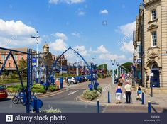 Image result for st annes St Anne, Saints, Street View, Image