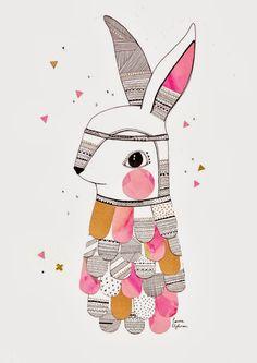 DAYDREAM LILY: Laura Blythman | Illustration + Design