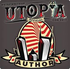 Curiosity and The Sentient's Oblation Release Party Date:February 28 Location: Online Brain to Books Cyber Convention Date: Friday, April 7- 9 2017 Location: Online Utopia Con 2017 Date: Thu…