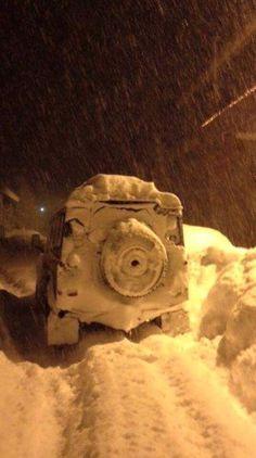 Snow Defender