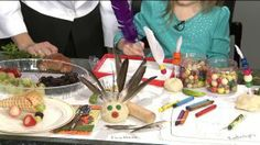It's time to give thanks but turkey time can also be a teaching tool. Early learning expert Deb Stewart from Teach Preschool has more on ways you can make the holiday a learning experience.