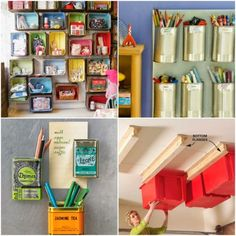 25 Totally Clever Storage Tips and Tricks