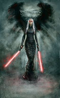 Star Wars Dark Lords of the Sith 11 Star Wars Saga, Star Wars Mädchen, Star Wars Girls, Female Sith Lords, Star Wars Characters Pictures, Jedi Sith, Darth Sith, Jedi Armor, Star Wars Personajes