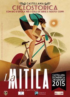 La Mitica 2015