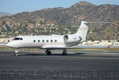 N1JN G-IV Jack Niklaus private jet Jack Nicklaus, Private Jets, Bear, Bears