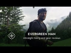 Ultralight hiking and moutain gear reviews.