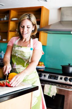 Becoming a Better Pampered Chef Consultant with Better Party Ideas
