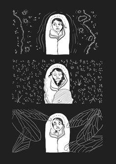 - aimeê: ilustradora - designer - Dream Canvas