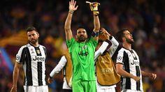 Power Rankings: Juventus retake top spot after Real Madrid's mixed week